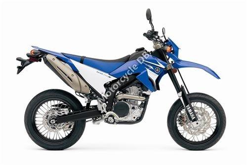 Yamaha WR250X 2008 2903