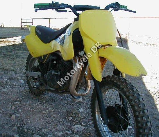 Suzuki JR 80 2002 8102