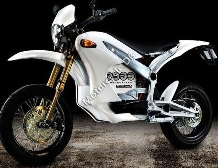 Hesketh Zero S 2010 21300