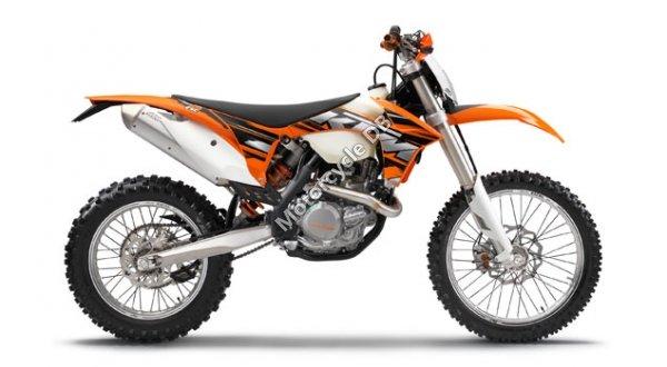 KTM 500 EXC 2013 23170
