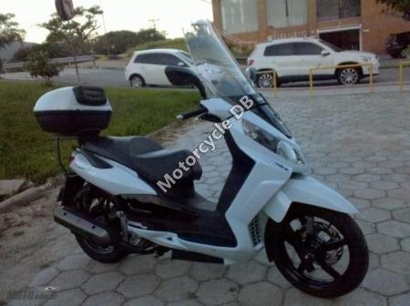 Dafra Citycom 300i 2011 21019