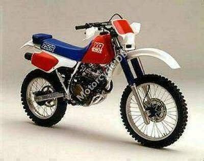 Honda XR 250 R 2004 16704