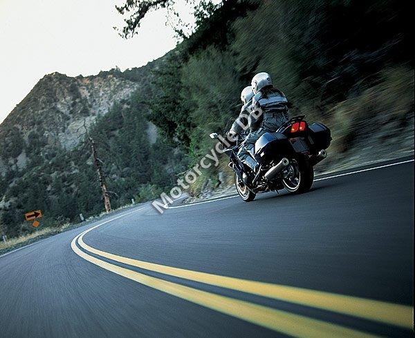 Yamaha FJR 1300 2005 5780
