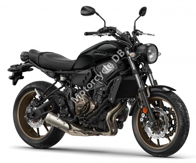 Yamaha XSR700 2017 26294