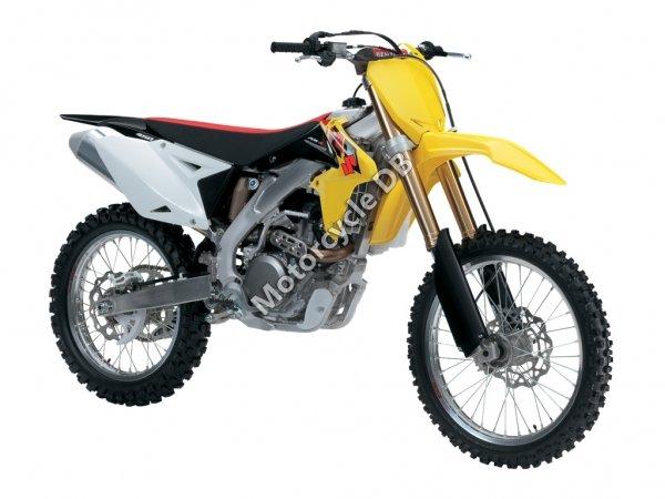 Suzuki RM-Z450 2013 23054