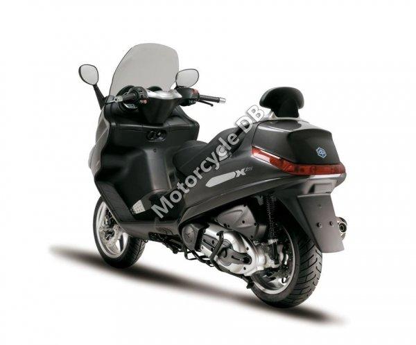 Piaggio XEvo 400 2010 6678