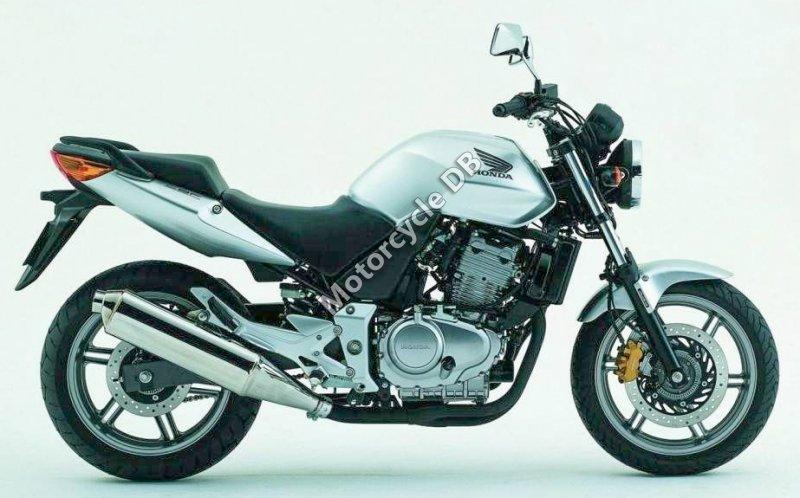 Honda CBF 500 2007 29468