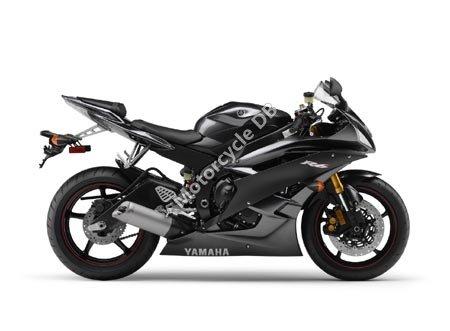 Yamaha YZF-R6 2007 5616