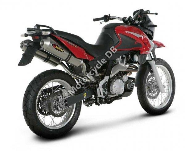 Aprilia Pegaso 650 2012 22429
