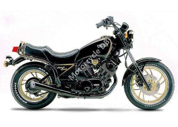 Yamaha XV 500 SE 1986 9685