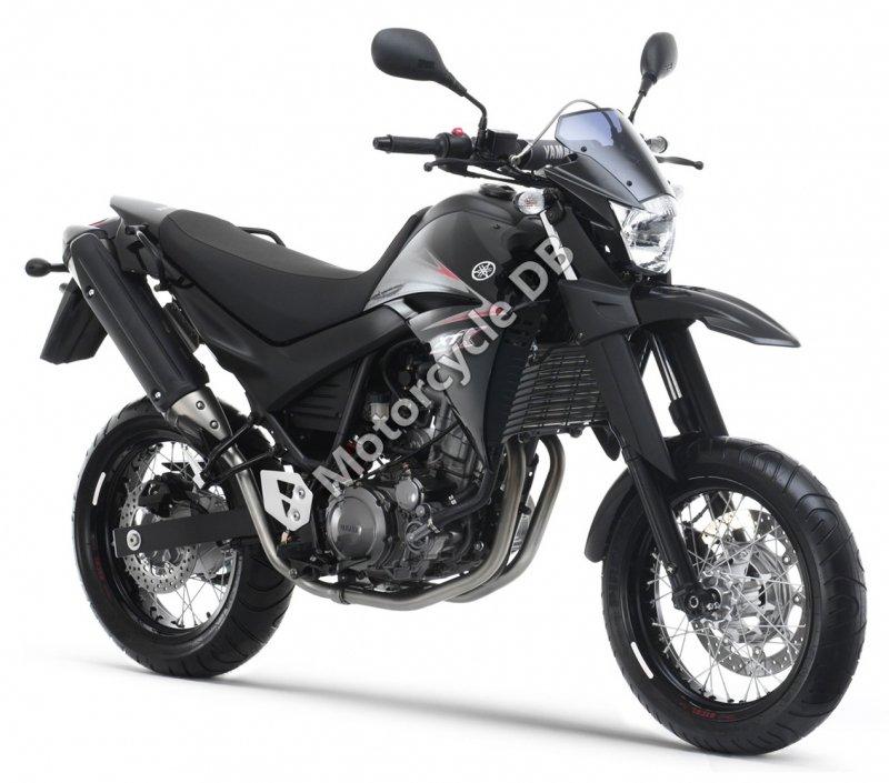 Yamaha XT 660 X 2006 26213