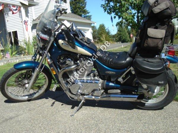Suzuki VS 800 GL 1998 16008