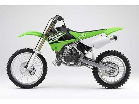 Kawasaki KX 100 2006 5295