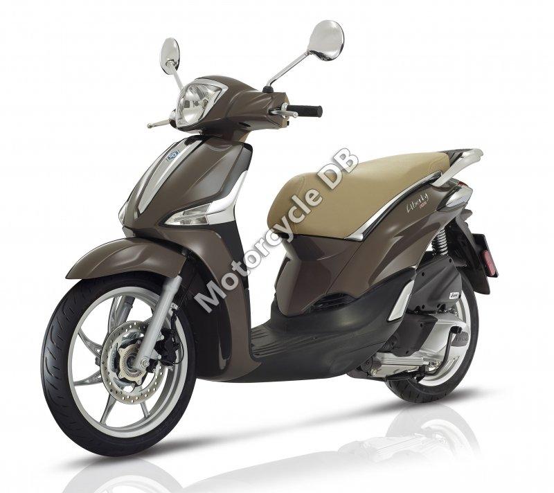 Piaggio Liberty 125 2011 28557