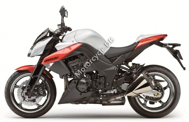 Kawasaki Z1000 2012 28915