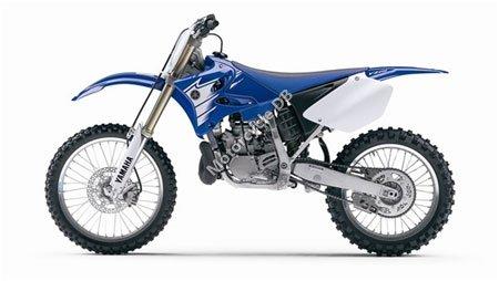Yamaha YZ 250 2007 2263
