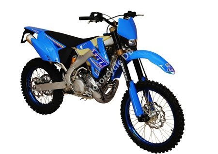 TM racing MX 300 2010 11304