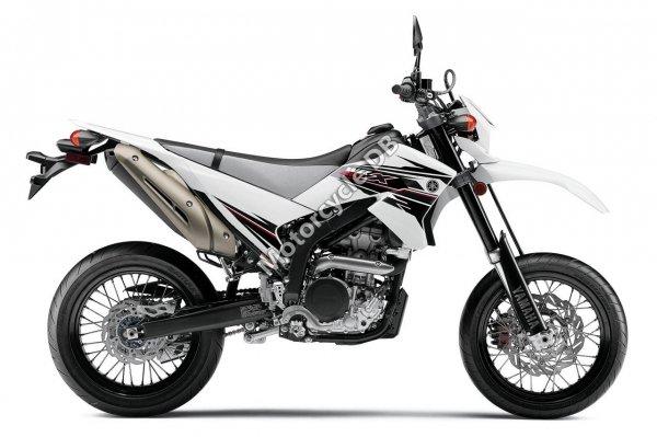 Yamaha WR250X 2012 22005