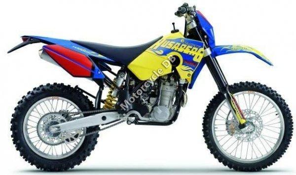 Husaberg FE 550e 2008 9330