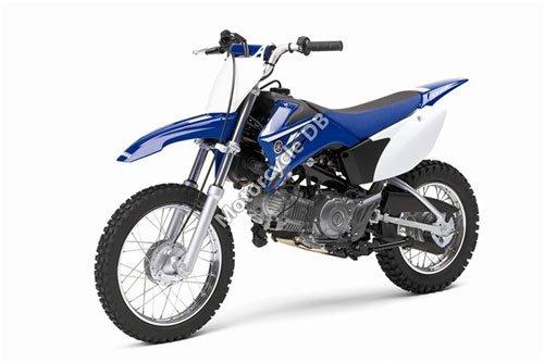 Yamaha TT-R110E 2008 3006