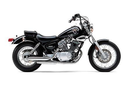 Yamaha Virago 250 2006 5198