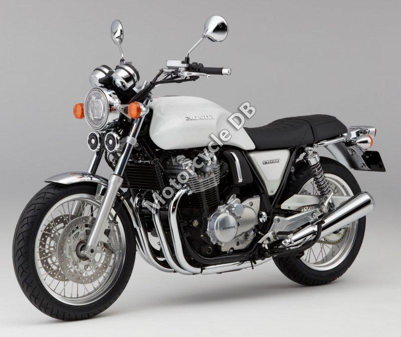 Honda CB1100 EX 2016 29728