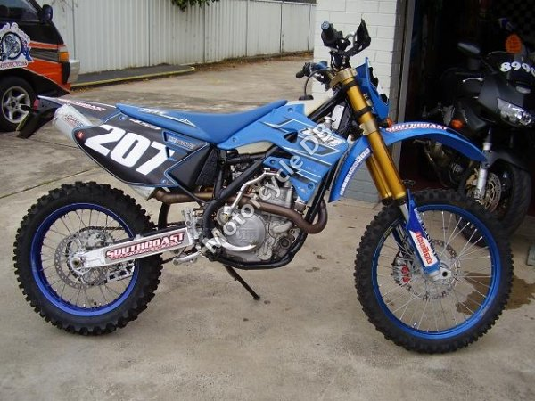 TM racing EN 450 F e.s. 2007 10661 Thumb