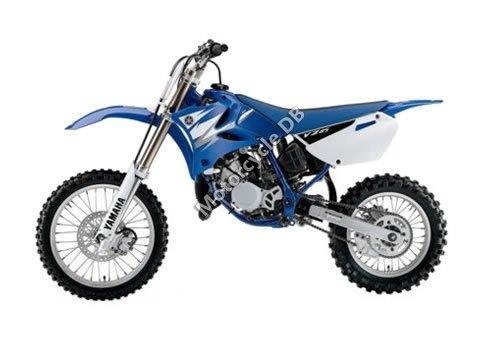 Yamaha YZ 85 LW 2002 12306
