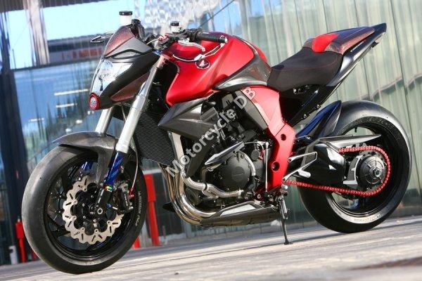 Honda CB 1000 R 2008 14630