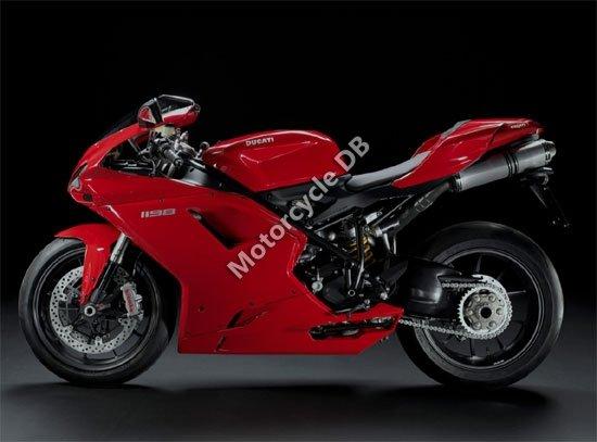 Ducati 1198 2010 4186