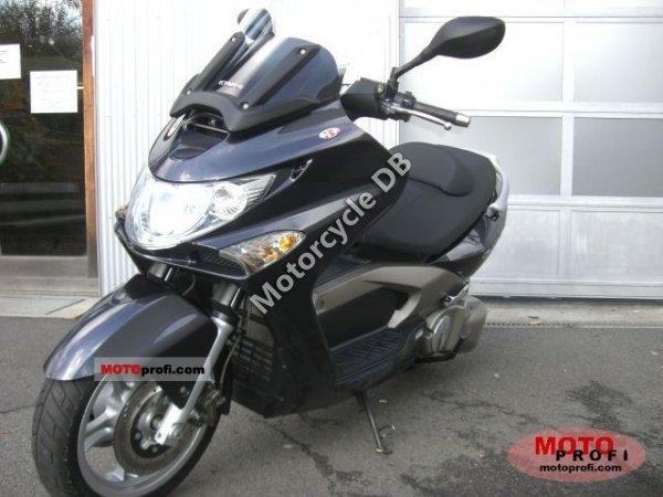 Kymco Xciting 500 I 2006 7449