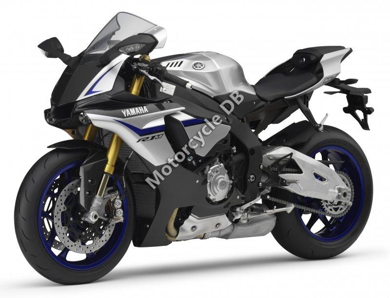 Yamaha YZF-R1M 2015 25783