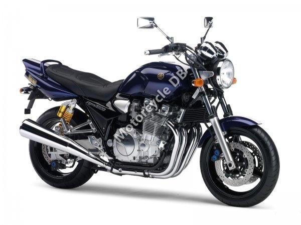 Yamaha XJR 1300 2012 21993