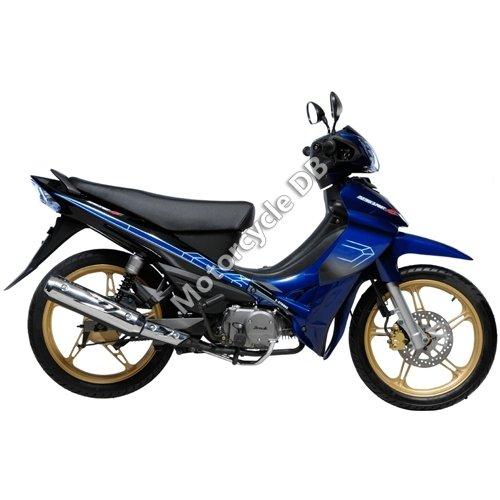 Demak Matrix Sport Z 2011 21561