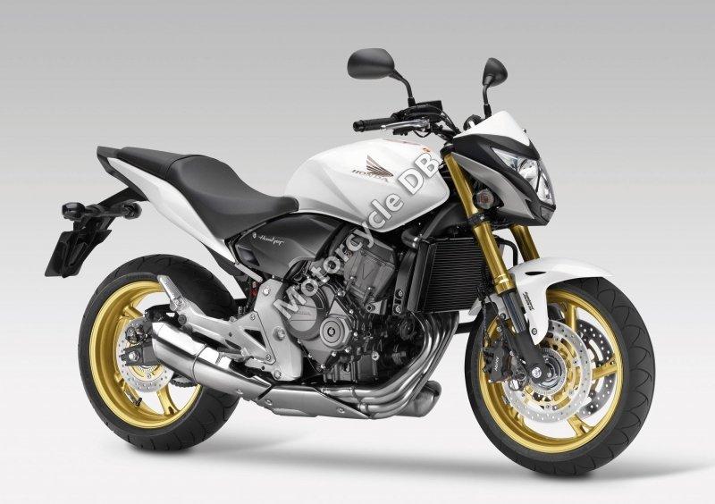 Honda CB600F Hornet ABS 2013 24715