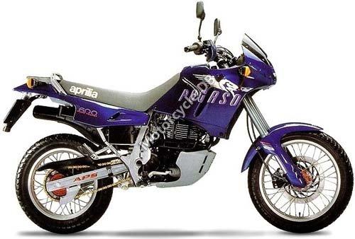 Aprilia Pegaso 600 1991 13480