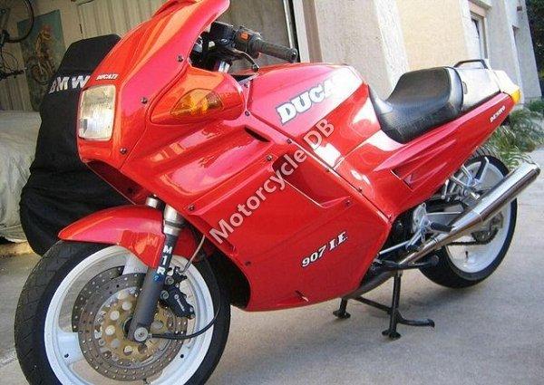 Ducati 907 i.e. 1991 7335