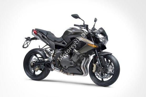 Benelli Century Racer 899 2011 6164