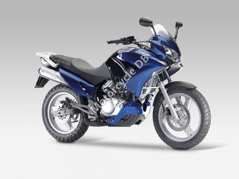Honda XL 125 Varadero 2013 24681