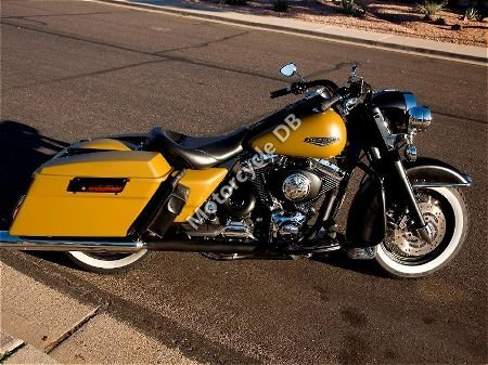 Harley-Davidson Road King 2001 18199