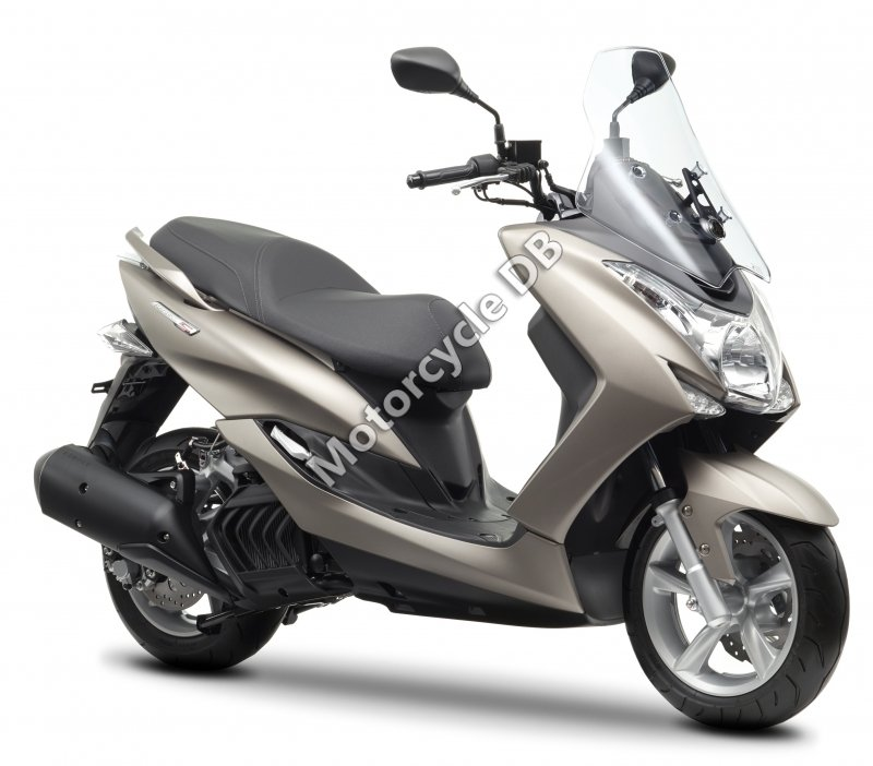 Yamaha Majesty S 2015 26618