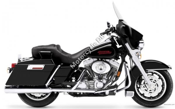 Harley-Davidson FLHTI Electra Glide Standard 2005 10174