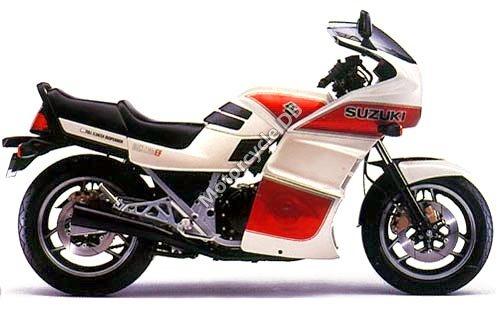 Suzuki GSX 1100 EF 1987 12378