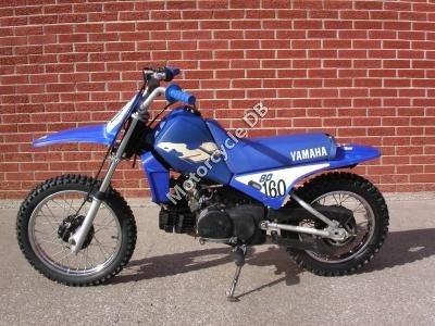 Yamaha PW80 2009 14913
