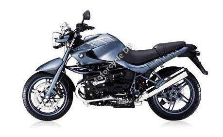 BMW R 1150 R 2006 7439