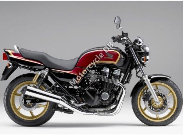 Honda CB 750 Seven-Fifty 1995 12977