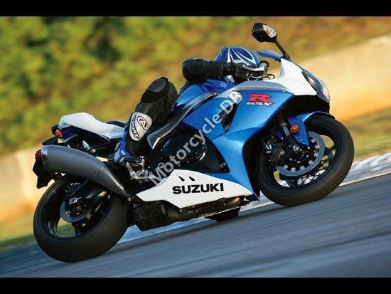 Suzuki GSX-R1000 2010 4362