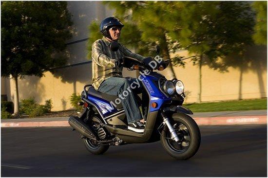 Yamaha Zuma 125 2009 3870