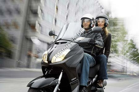 Yamaha X-Max 125 2006 5231