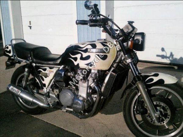 Kawasaki Z 1300 DFI 1984 21220